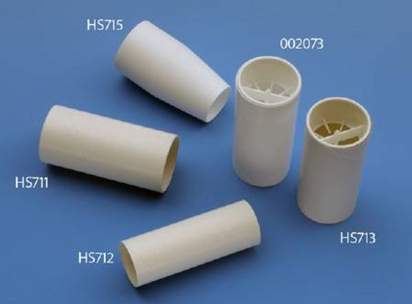 Mouthpiece Asthma Check Plastic Disposable