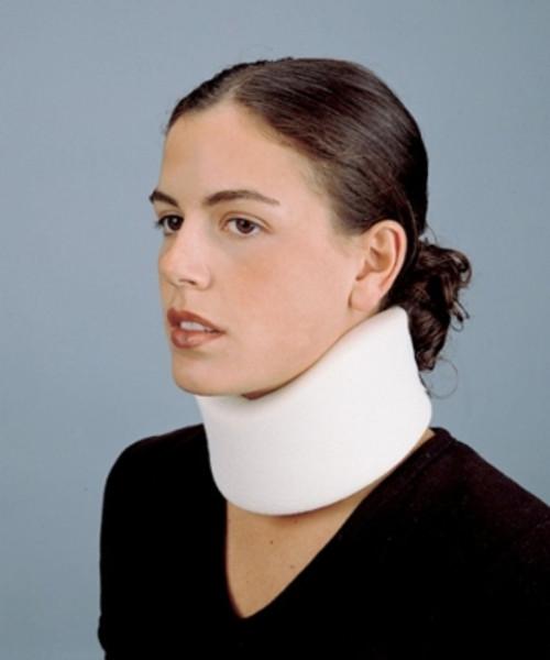 Deluxe Foam Cervical Collar