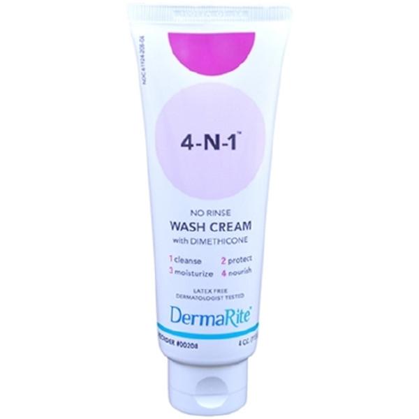 No Rinse Skin Cleanser DermaRite