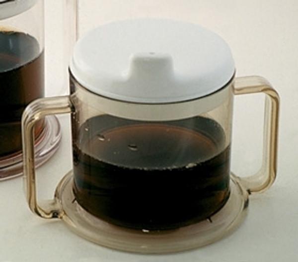 Alimed 8600 Transparent Mug Lids
