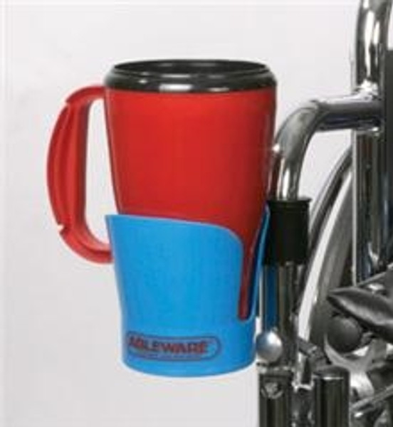 Alimed Wheelchair Cup Holder