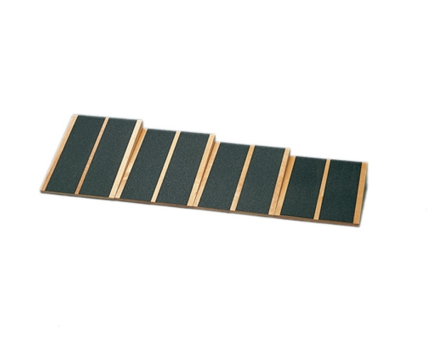 Adjustable Angle Incline Board Set, 4 Each