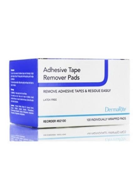 Adhesive Remover Pad