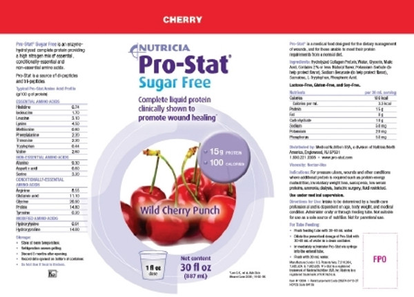 Protein Supplement Pro-Stat