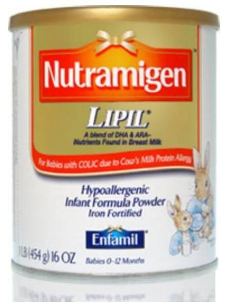 Infant Formula, Nutramigen 32oz