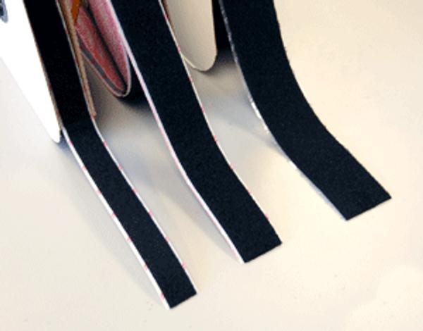 Adhesive Backed Hook & Loop