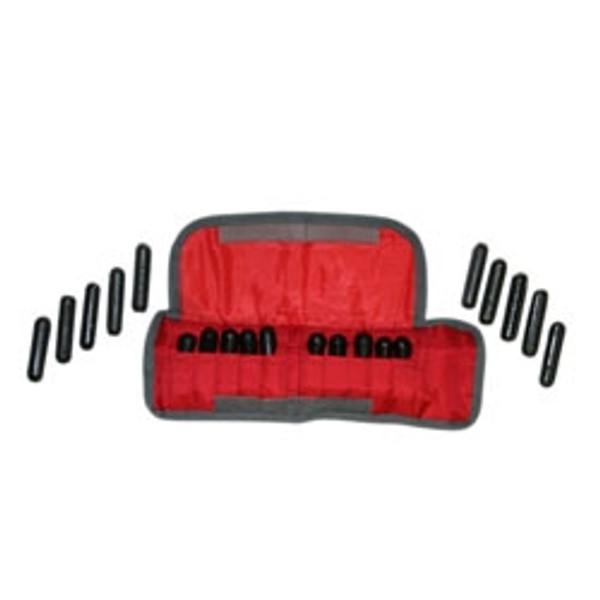 CanDo Adjustable Wrist Weight 10-3341-1