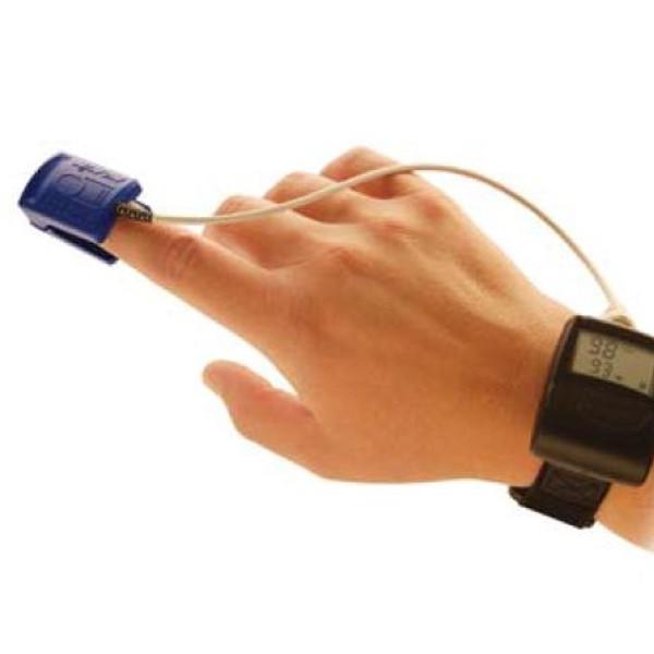 wrist ox finger clip sensor