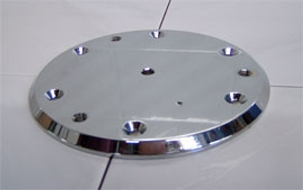 Advantage Rail Portable Floor Plate (also used with Bariatric models)
