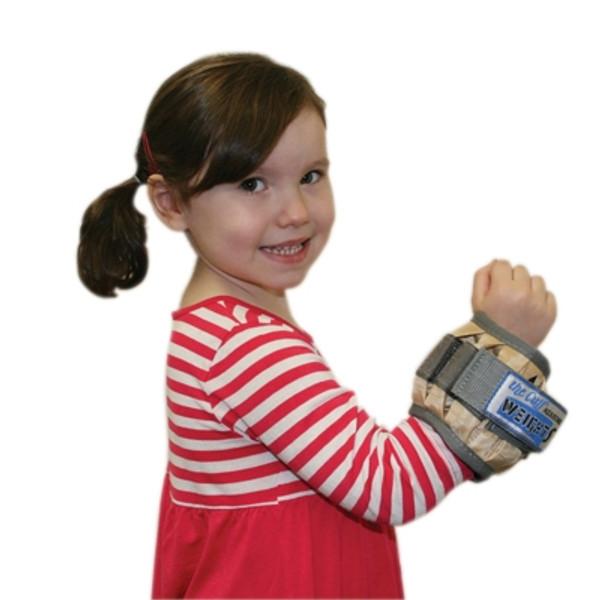CanDo Adjustable Wrist Weight