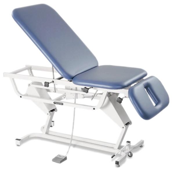 adapta adp treatment table hilow section castors