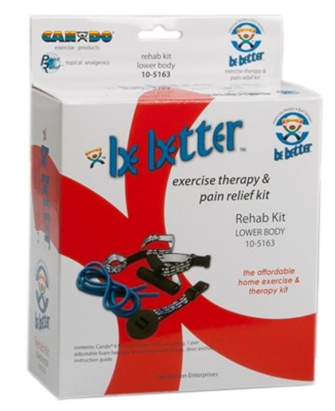 be better rehab kit
