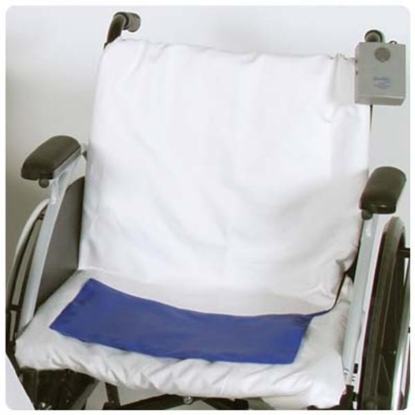 Chair Sensor Pad Alarm System