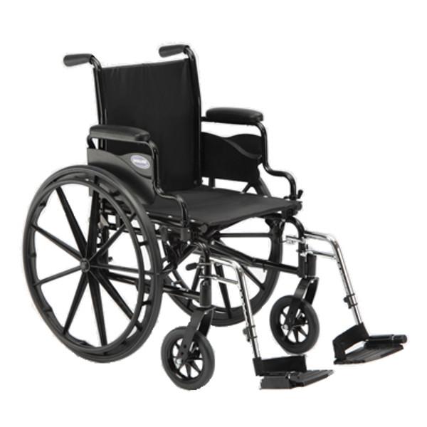 9000 SL Lightweight Wheelchair