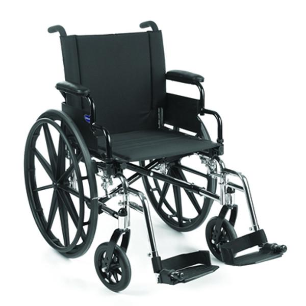 9000 XT Lightweight Wheelchair