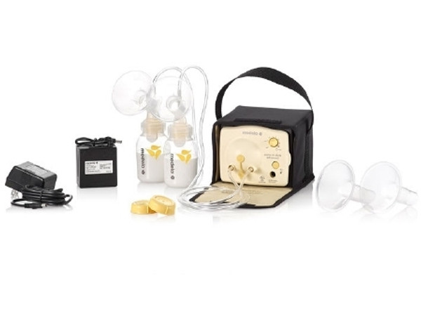 Breast Pump Starter Kit Pump in Style Advanced