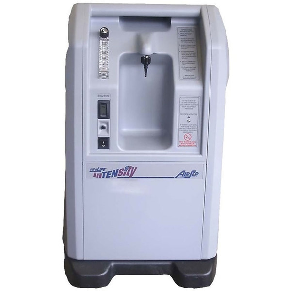 NewLife Intensity 10 LPM Oxygen Concentrator