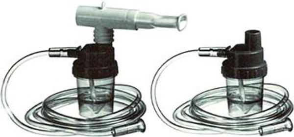 hand-held nebulizer