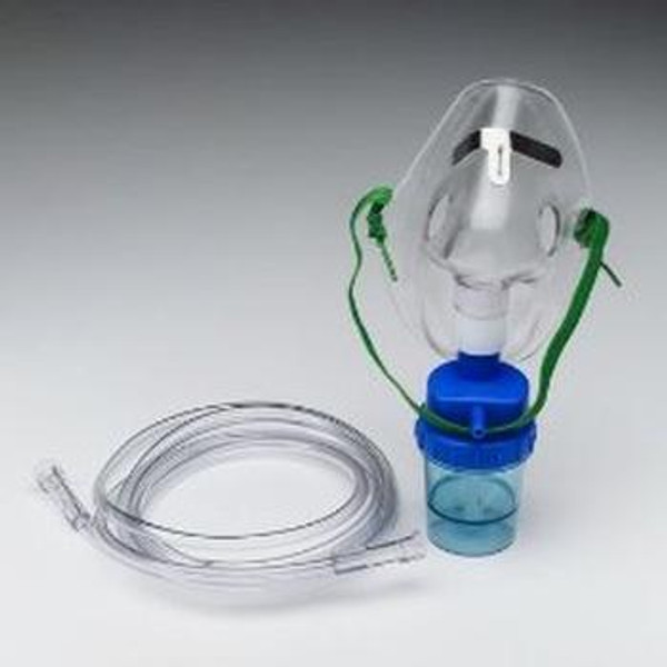 Pediatric Mask and Nebulizer Combination