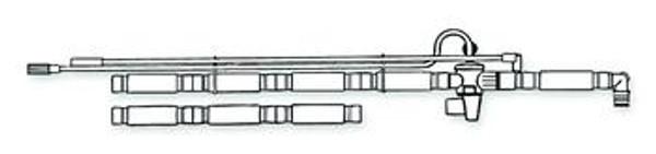 Adult Single-Limb Portable Universal Ventilator Circuits