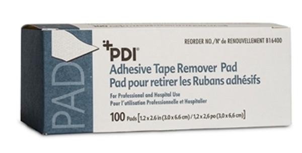 Adhesive Remover PDI Pad Pack