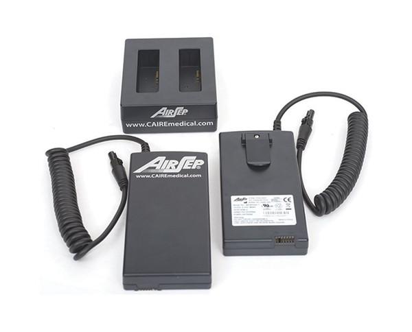 External power cartridge for Airsep Concentrators BT026-1