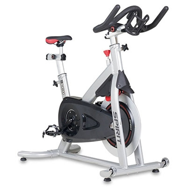"""Spirit Cic800 Indoor Cycle Trainer, 42"""" X 21"""" X 41"""""""