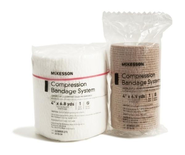Compression Bandage System