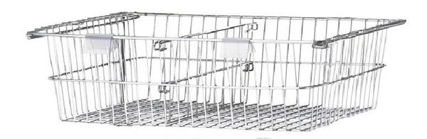 Replacement Basket w/ Adjustable Divider
