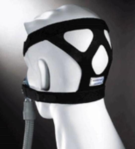 Head Gear Dlx Strap Reuse