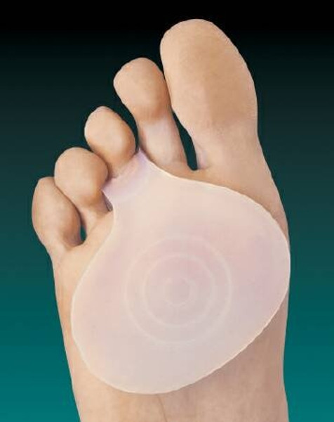 Metatarsal Cushion Silipos Without Closure Foot