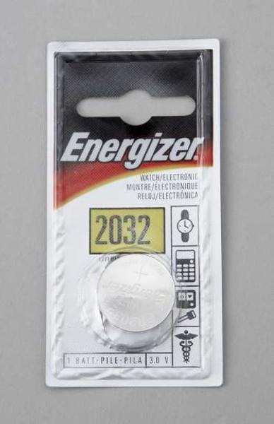 Energizer 3V Lithium Industrial Batteries
