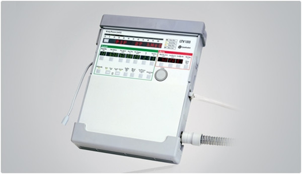 LTV Series 1000 Ventilator