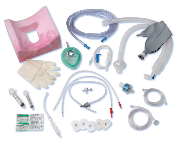 Adult Anesthesia-Medline's Super Circuit
