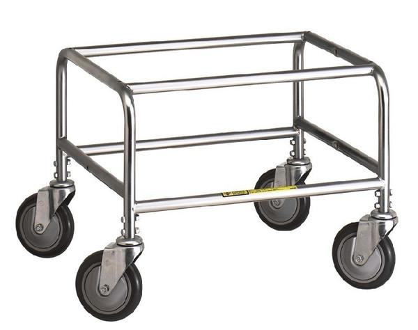 Standard Round Tubular Base (for 100 series carts)