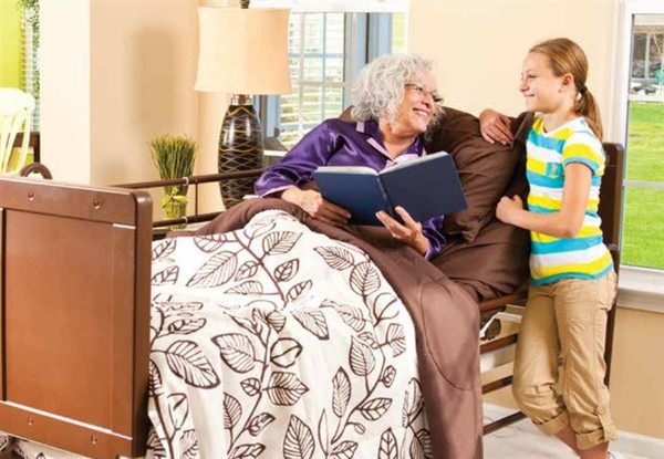 Invacare G-Series Bed Package G5510