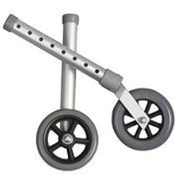 "Front Walker 8"" Wheel Attachment"
