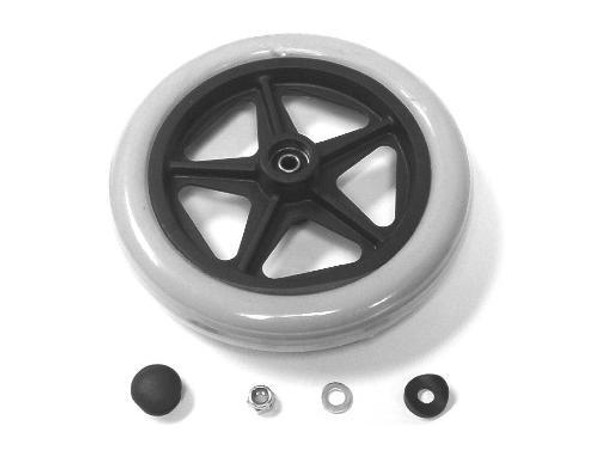 "8"" Rear Walker Wheel Attachment"