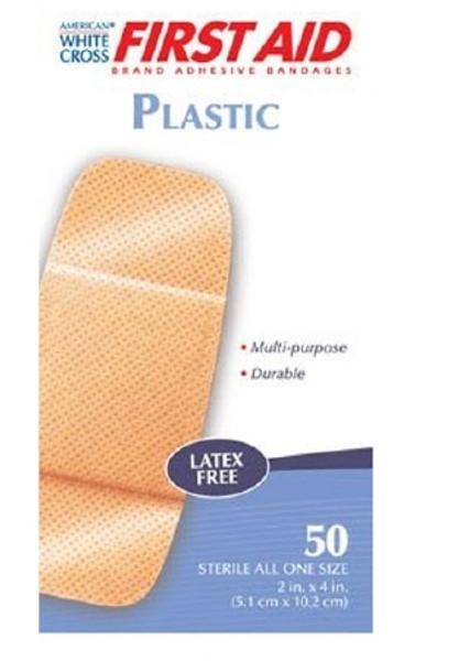 Adhesive Strip First Aid
