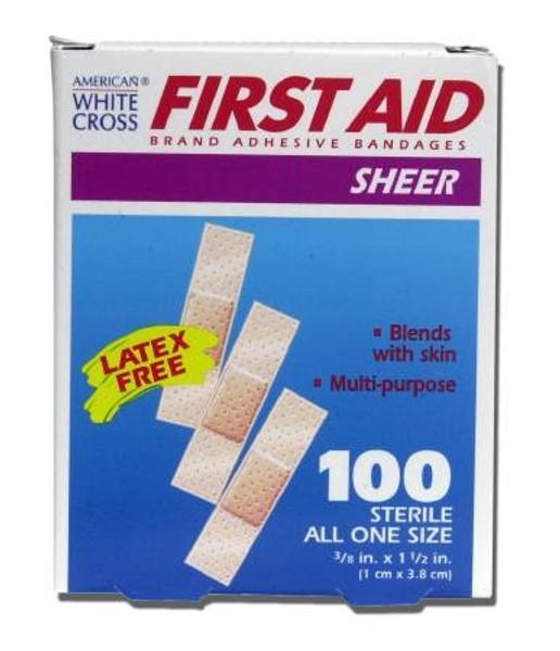 Adhesive Strip Stat Strip