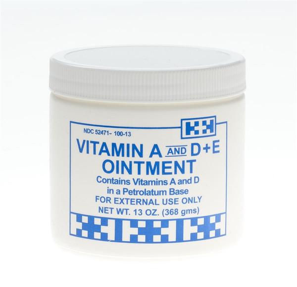A&D Ointment by H & H Laboratories Inc, 13 OZ