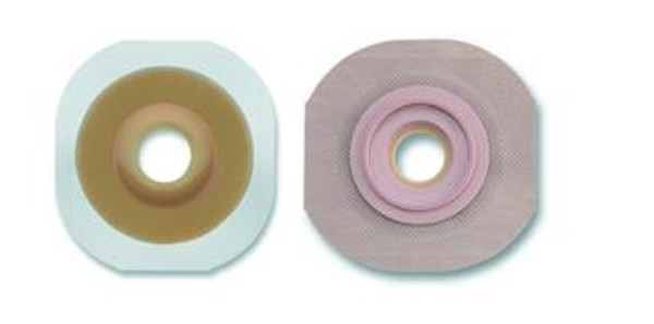 New Image FlexWear Convex Skin Barrier with Floating Flange and Tape 1