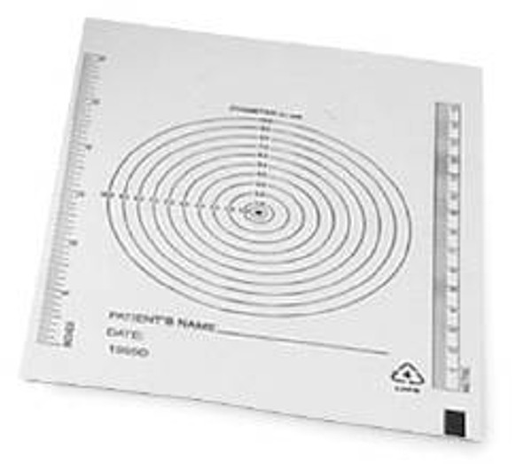 McKesson Wound Measuring Device
