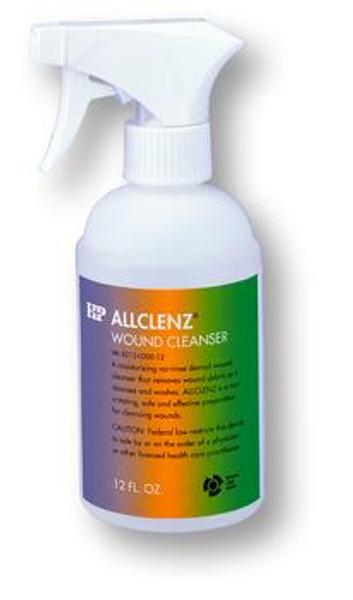 Allclenz Cleanser - 12 oz
