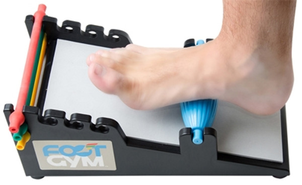 foot gym ankle exerciser