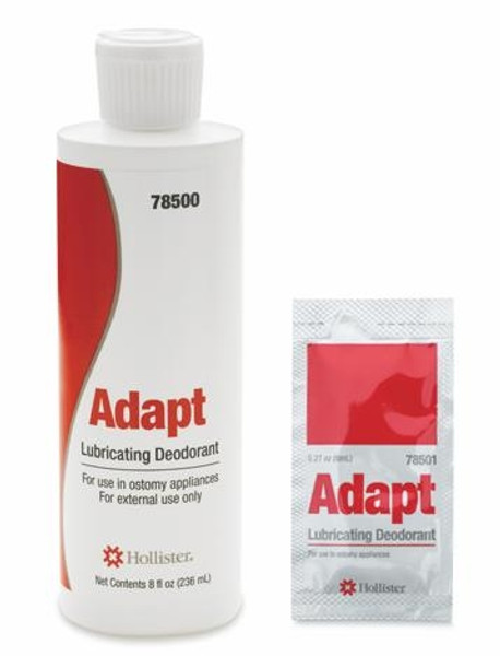 Adapt Lubricating Deodorant by Hollister, 8 OZ