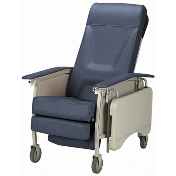 3-Position Recliner - Deluxe Adult