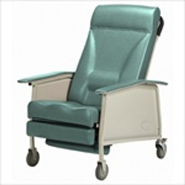 3-Position Recliner - Deluxe Extra Wide