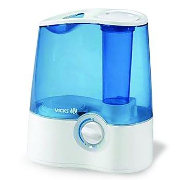 vicks 1.2 gallon ultrasonic humidifier