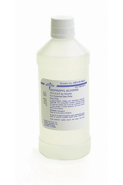 70% Isopropyl Rubbing Alcohol